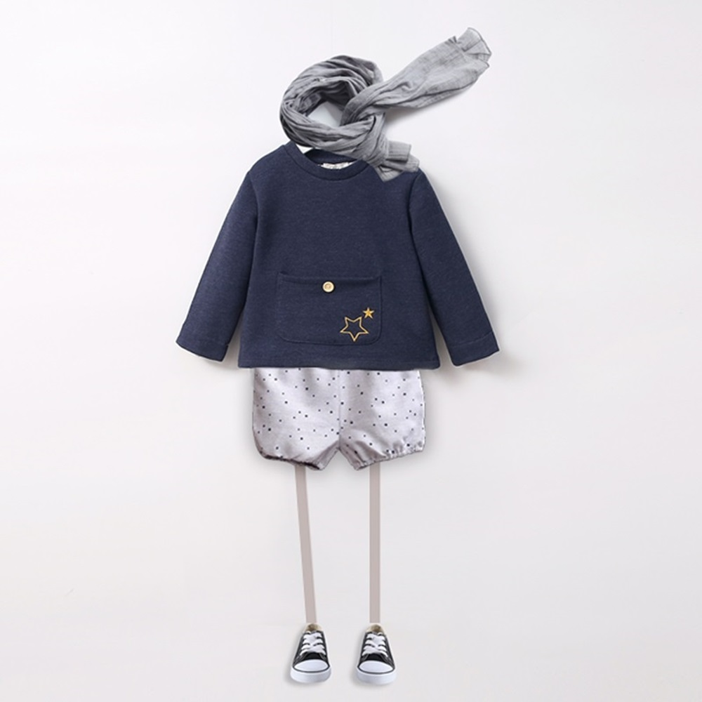 Picture of LOOKS Sudadera BEBE