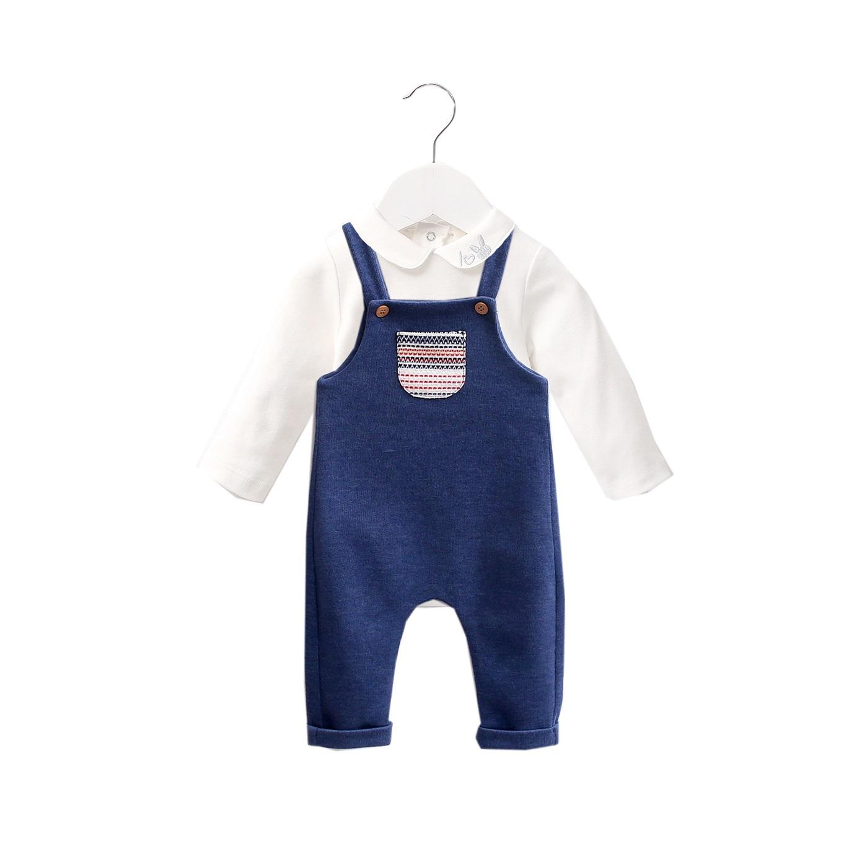 Image sur Body algodon baby conejito