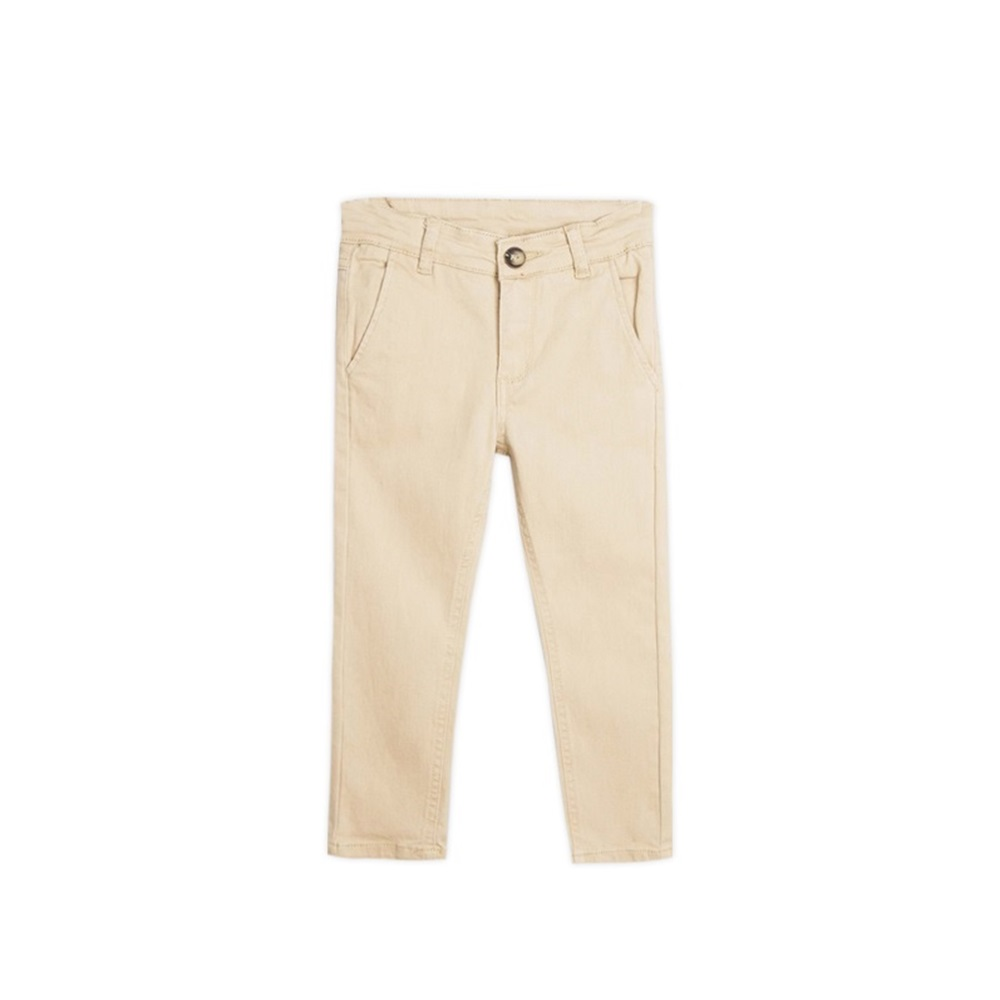 Picture of Pantalón chino camel