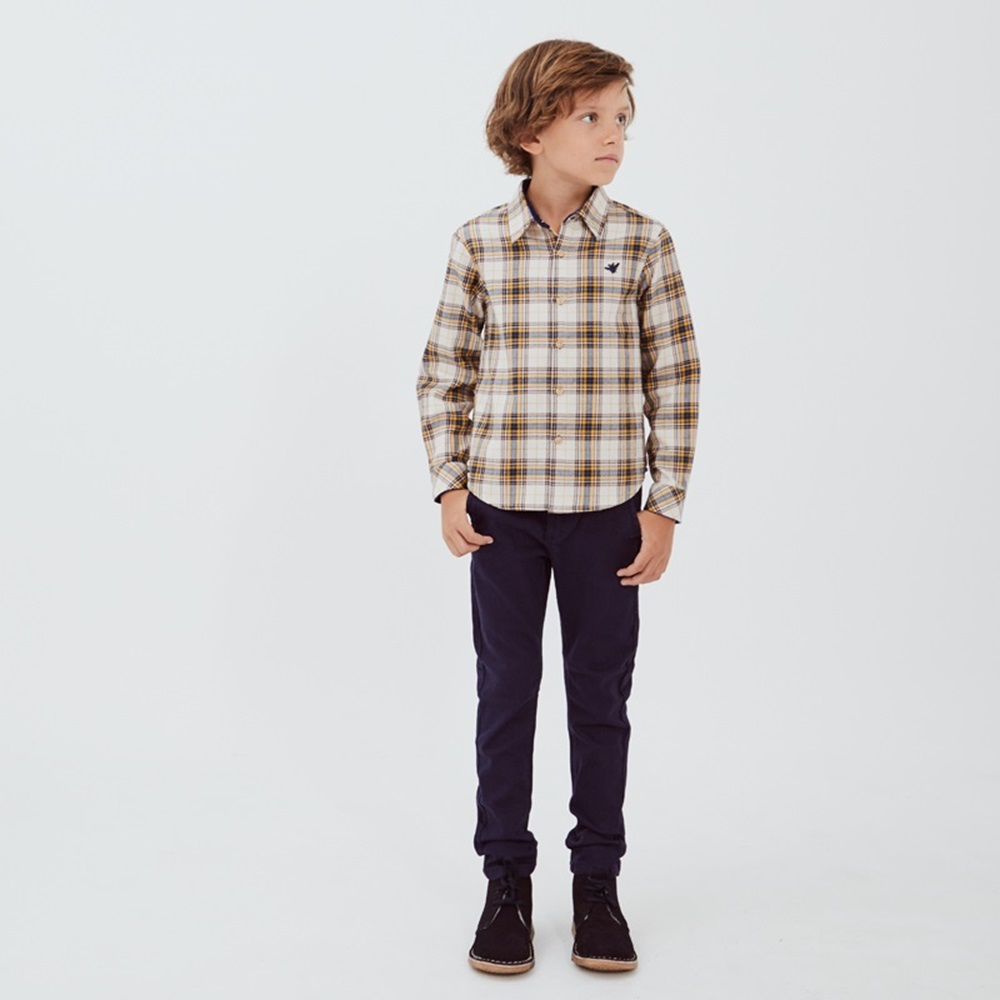 Picture of LOOKS  Camisa Pinocho