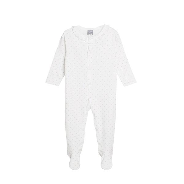 Image de Pijama algodón estrellas