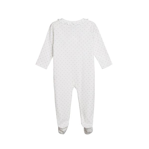 Picture of Pijama algodón estrellas