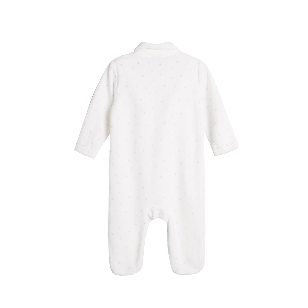 Image sur Pijama ardilla terciopelo