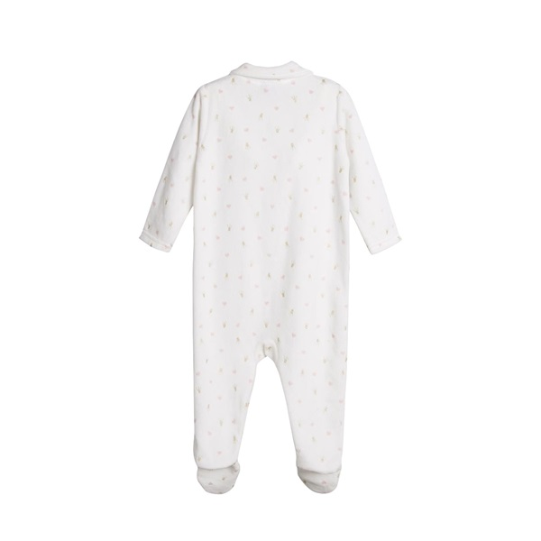 Picture of PIJAMA TERCIOPELO LUREX