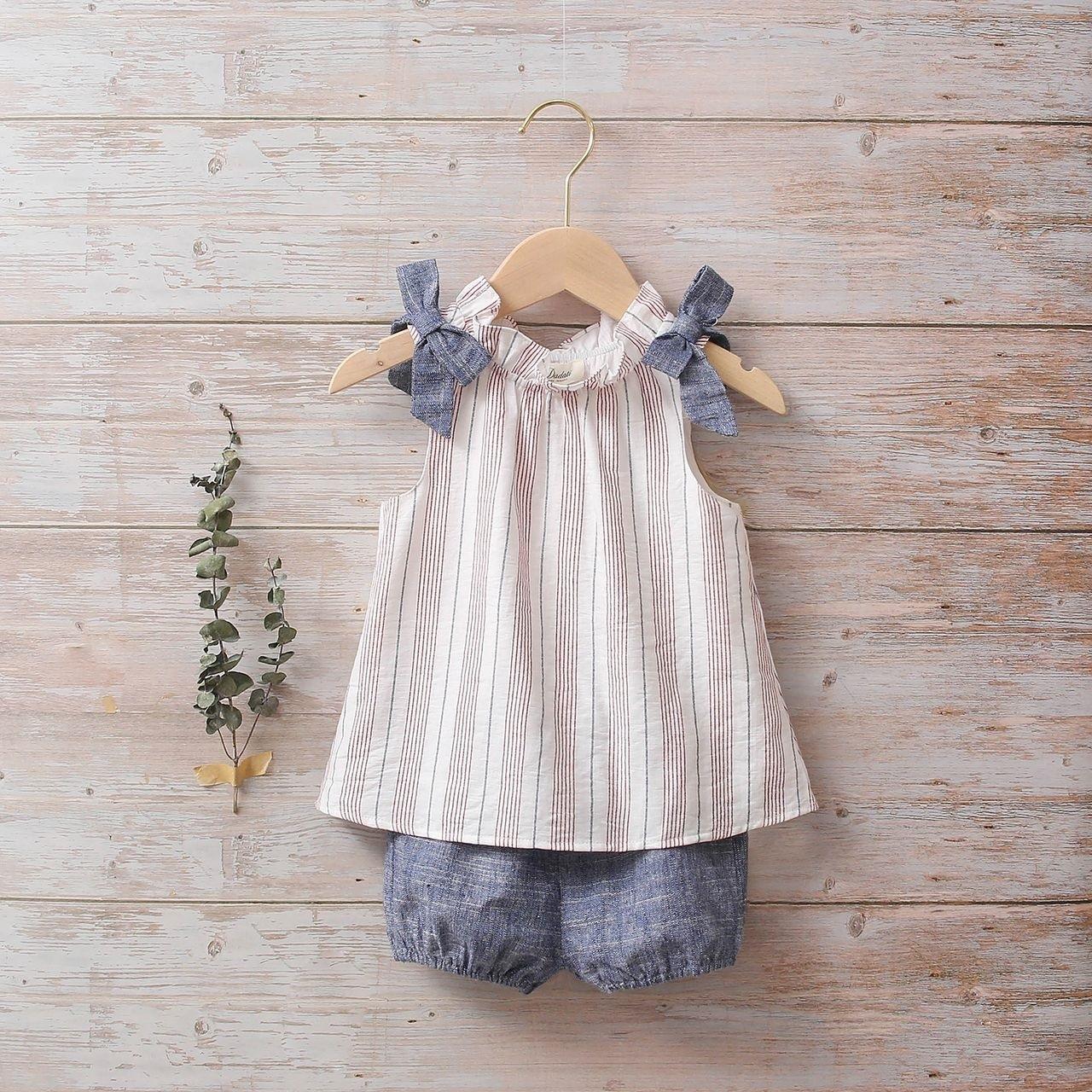 Image sur Jesusito bebé rayas