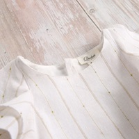 Imagen de Vestido niña astro con volante doble en sisa