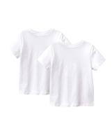 Picture of Conjunto camisetas bebé niño con motivos tortuga y hojas