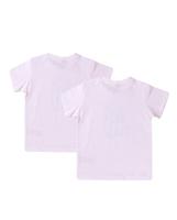 Imagen de Conjunto camisetas niño con motivos castillo y globo