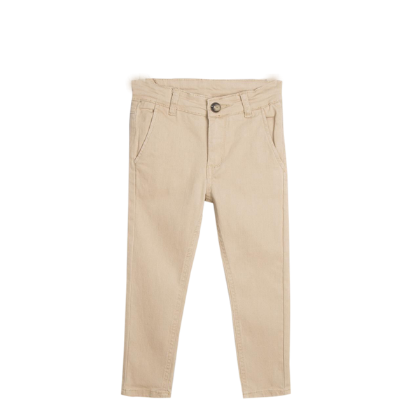 Picture of PANTALÓN DE NIÑO TIPO CHINO