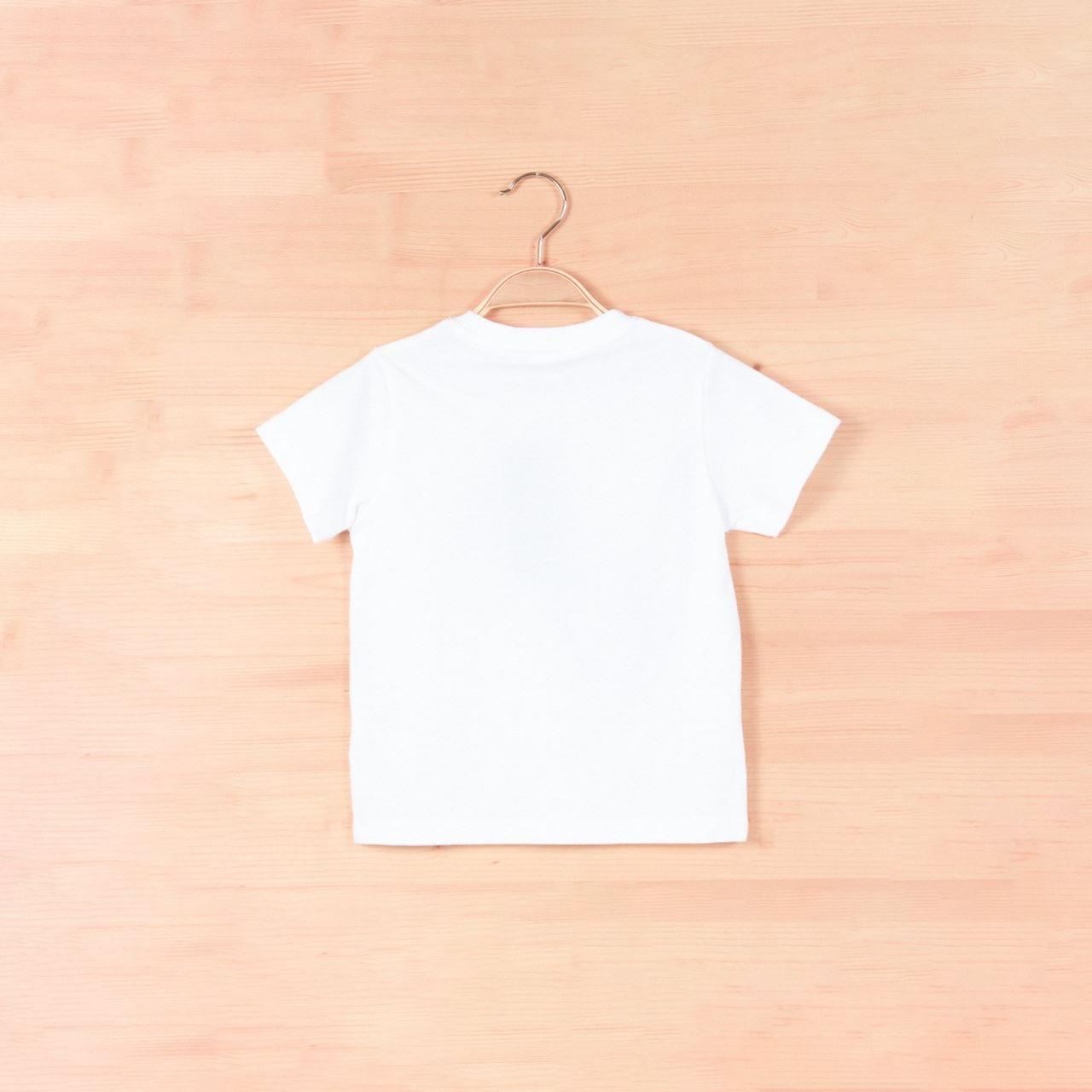 Imagen de Camiseta jr pistacho