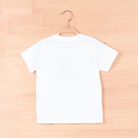 Imagen de Camiseta jr. conejito