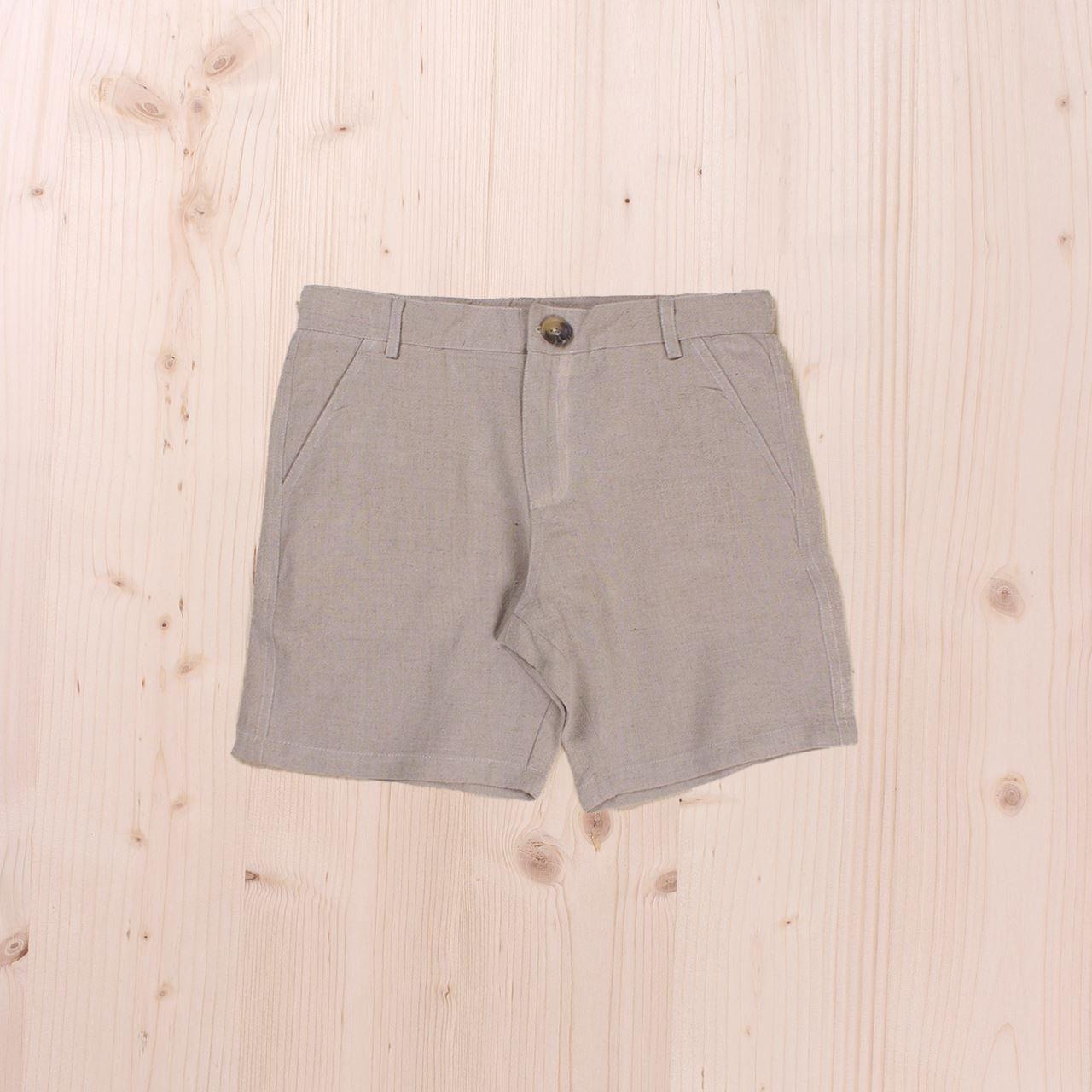 Imagen de Pantalón corto niño